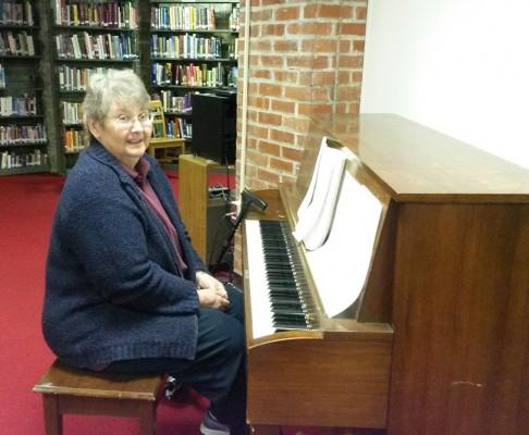 Sister Loretta Krajewski - Celebrating 40 Years in Ministry