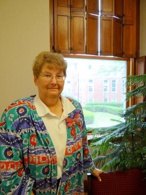 July 28 - Jubilee - 40th Jubilee Sister Loretta Krajewski